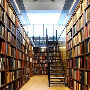 Библиотеки Лесного