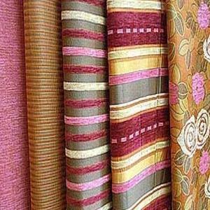 Магазины ткани Лесного