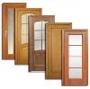 Двери, дверные блоки в Лесном