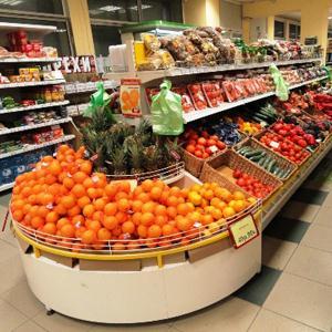 Супермаркеты Лесного